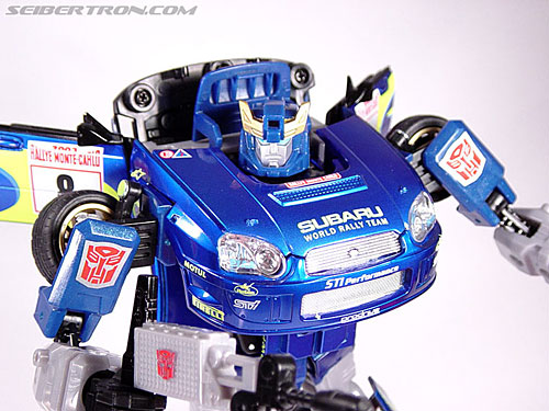 Transformers Alternators Smokescreen (Image #47 of 52)