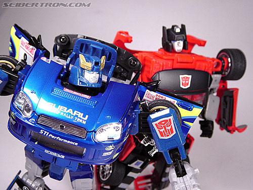 Transformers Alternators Smokescreen (Image #48 of 52)