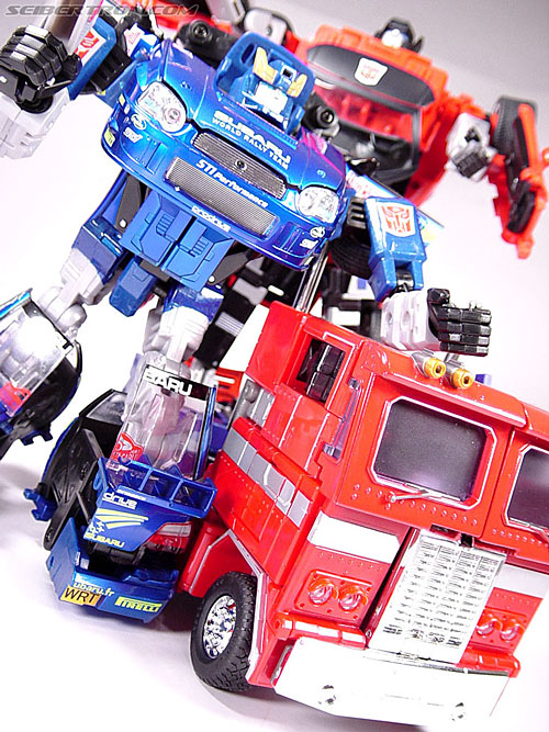 Transformers Alternators Smokescreen (Image #51 of 52)