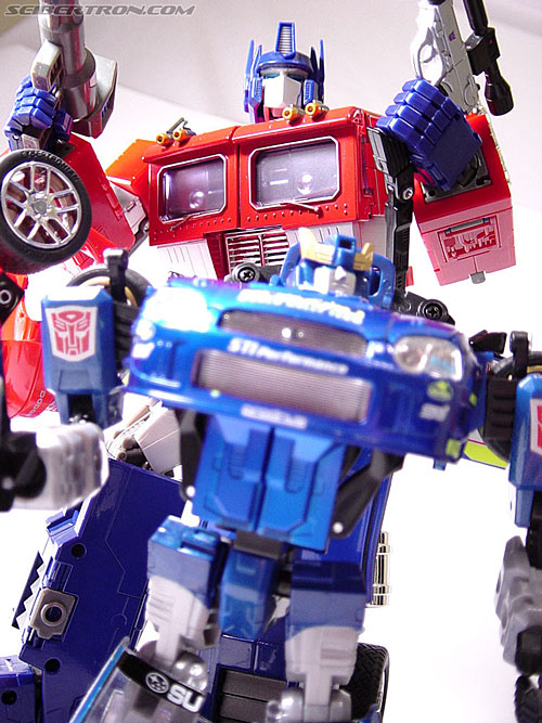 Transformers Alternators Smokescreen (Image #52 of 52)