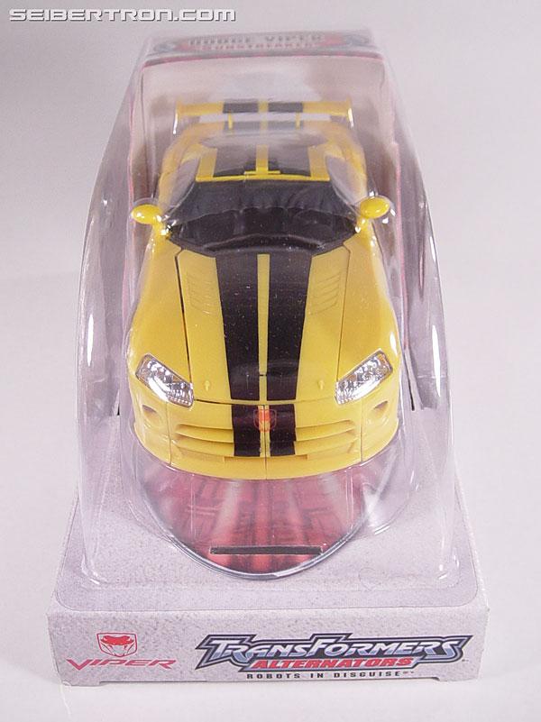 Transformers Alternators Sunstreaker (Image #1 of 95)