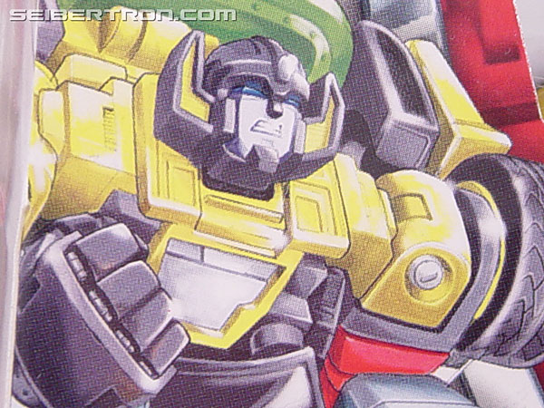 Transformers Alternators Sunstreaker (Image #7 of 95)