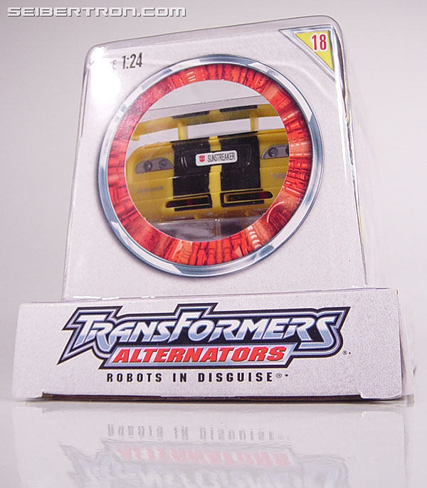 Transformers Alternators Sunstreaker (Image #10 of 95)