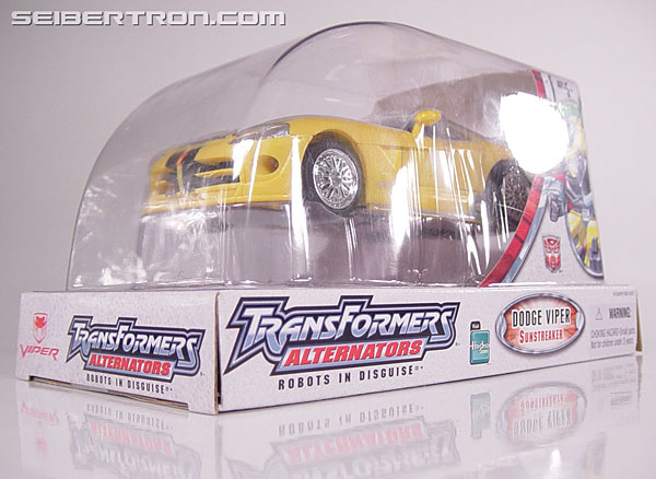 Transformers Alternators Sunstreaker (Image #16 of 95)
