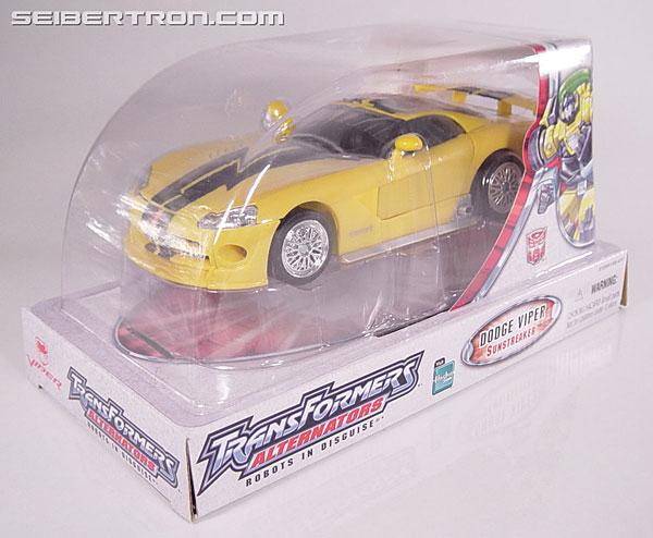 Transformers Alternators Sunstreaker (Image #17 of 95)
