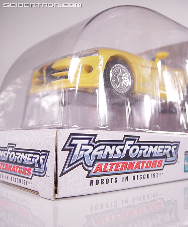 Transformers Alternators Sunstreaker (Image #18 of 95)
