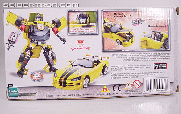 Transformers Alternators Sunstreaker (Image #21 of 95)