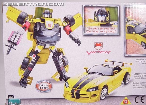 Transformers Alternators Sunstreaker (Image #23 of 95)