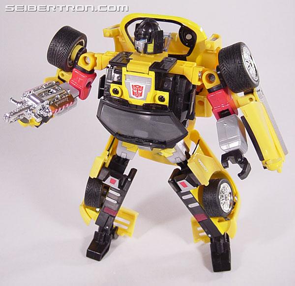 Transformers Alternators Sunstreaker (Image #69 of 95)