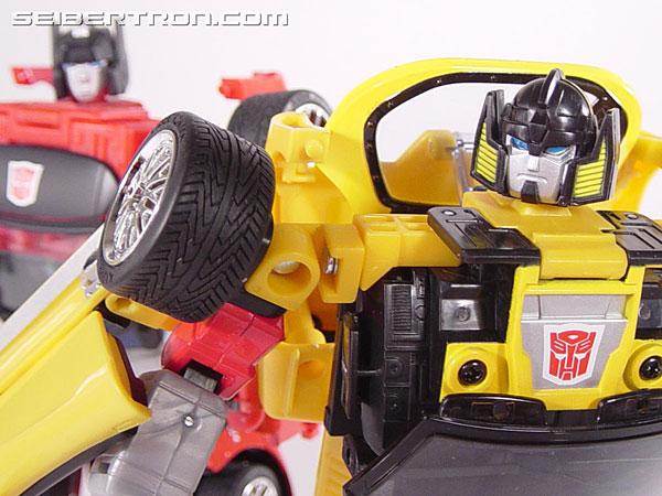 Transformers Alternators Sunstreaker (Image #78 of 95)