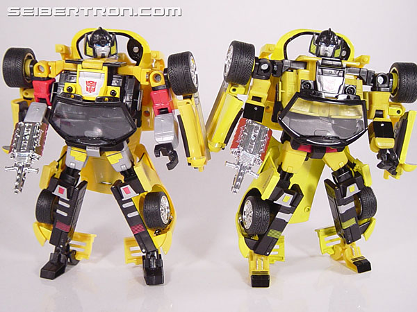 Transformers Alternators Sunstreaker (Image #92 of 95)