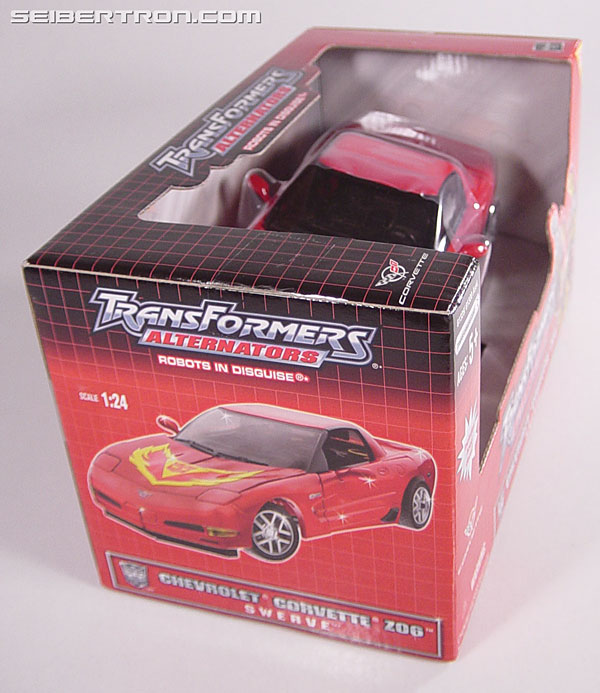 Transformers Alternators Swerve (Image #4 of 141)