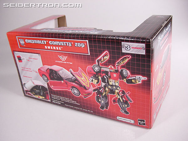 Transformers Alternators Swerve (Image #6 of 141)