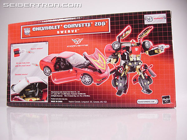 Transformers Alternators Swerve (Image #7 of 141)