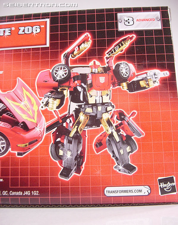 Transformers Alternators Swerve (Image #8 of 141)