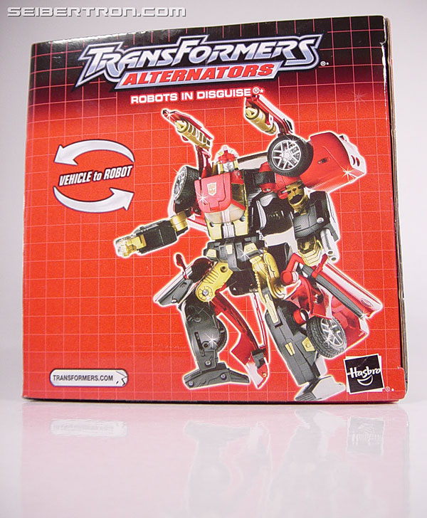 Transformers Alternators Swerve (Image #11 of 141)