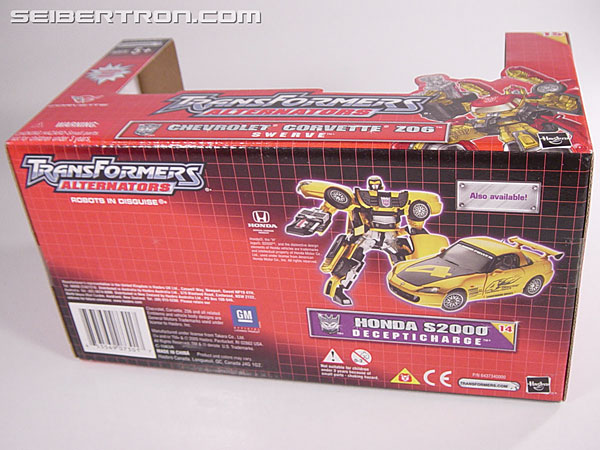 Transformers Alternators Swerve (Image #12 of 141)