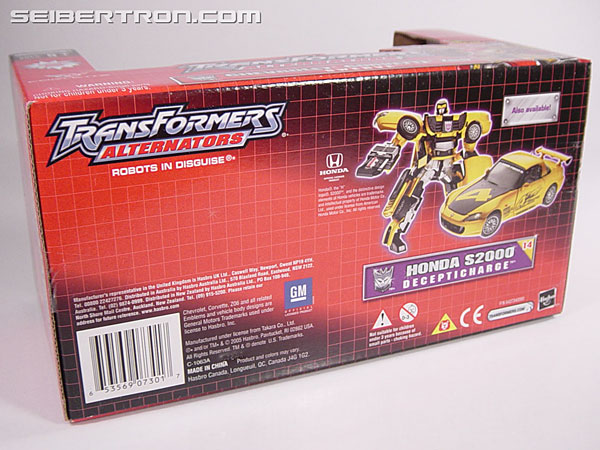 Transformers Alternators Swerve (Image #14 of 141)