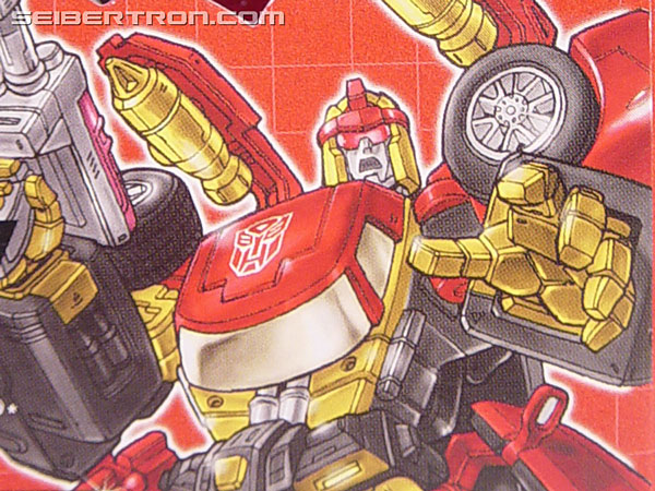 Transformers Alternators Swerve (Image #18 of 141)