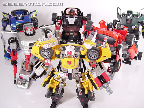 Transformers Alternators Tracks (Image #87 of 95)