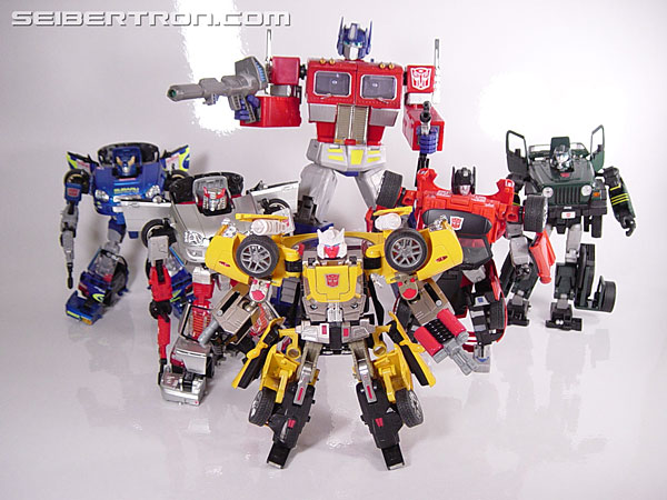 Transformers Alternators Tracks (Image #90 of 95)
