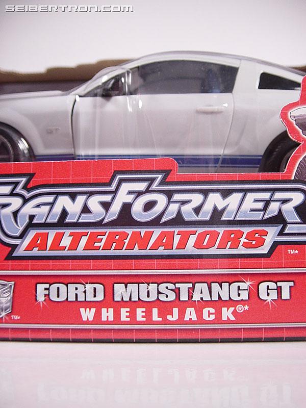 Transformers Alternators Wheeljack (Image #2 of 106)