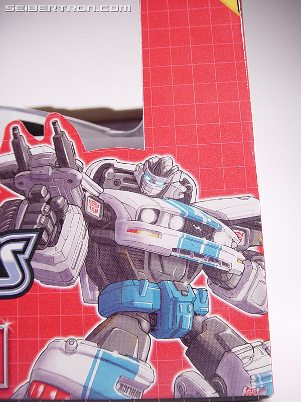 Transformers Alternators Wheeljack (Image #3 of 106)