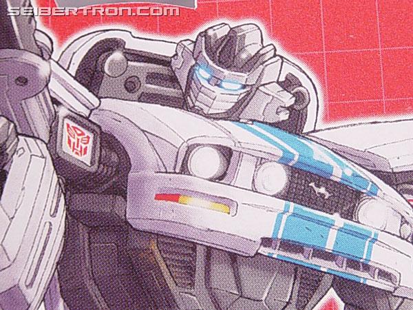 Transformers Alternators Wheeljack (Image #4 of 106)