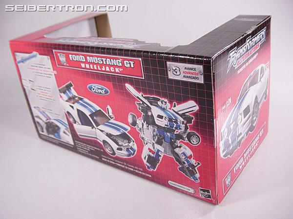 Transformers Alternators Wheeljack (Image #8 of 106)