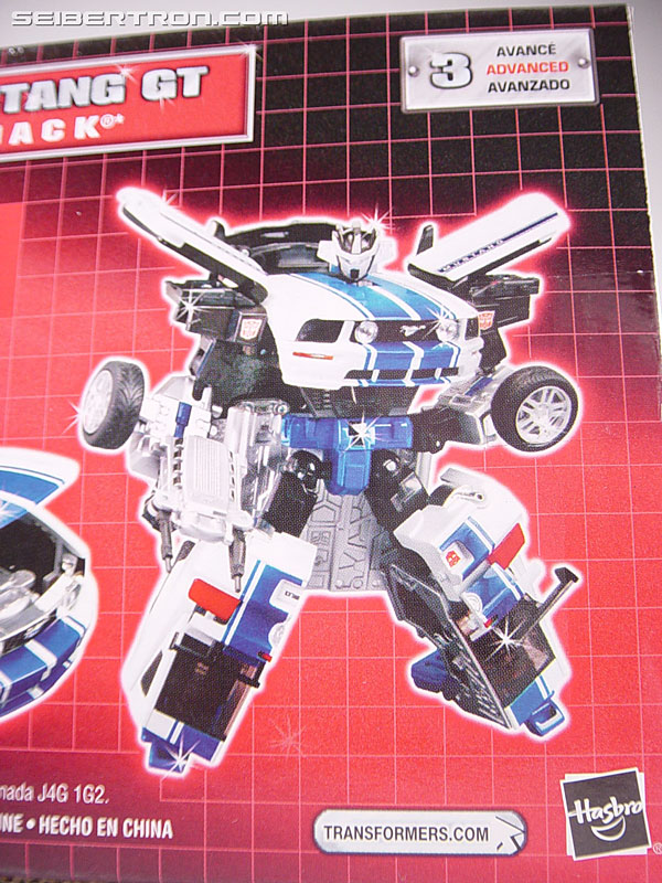 Transformers Alternators Wheeljack (Image #9 of 106)