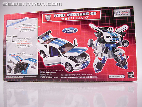 Transformers Alternators Wheeljack (Image #10 of 106)