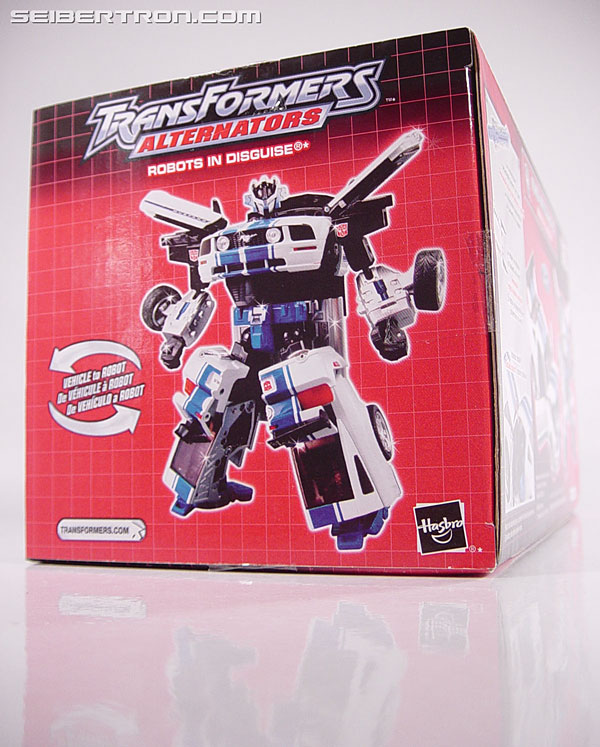 Transformers Alternators Wheeljack (Image #12 of 106)