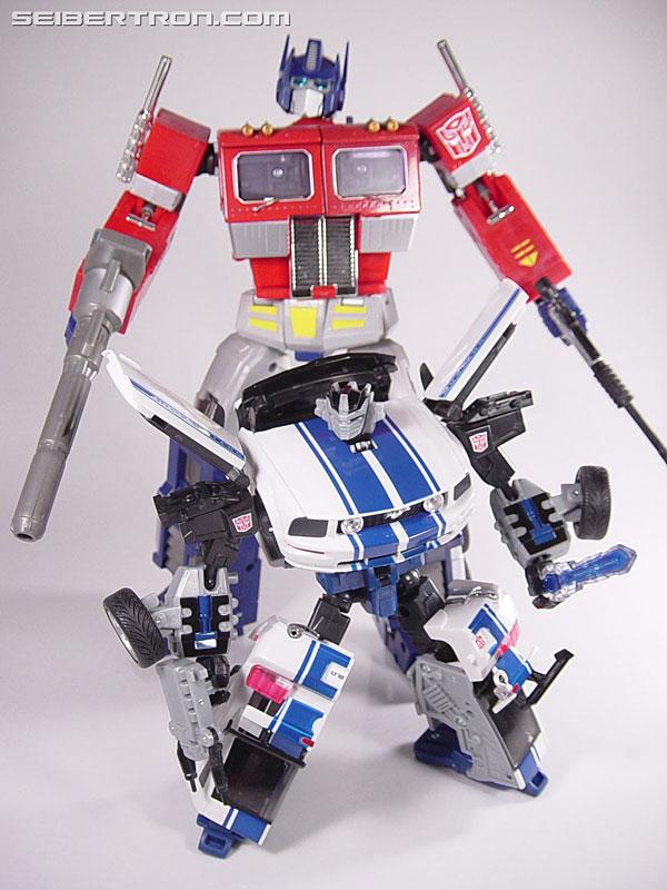 Transformers Alternators Wheeljack (Image #105 of 106)