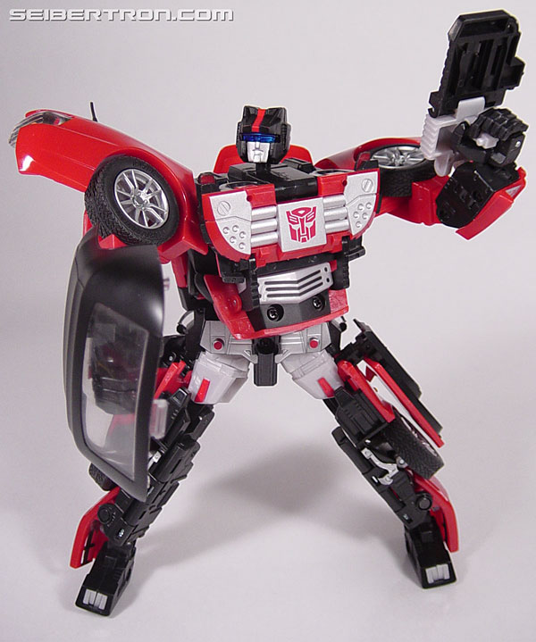 Transformers Alternators Windcharger (Overdrive) (Image #62 of 63)