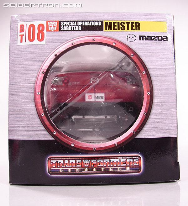 Transformers Alternators Zoom-Zoom (Image #14 of 81)