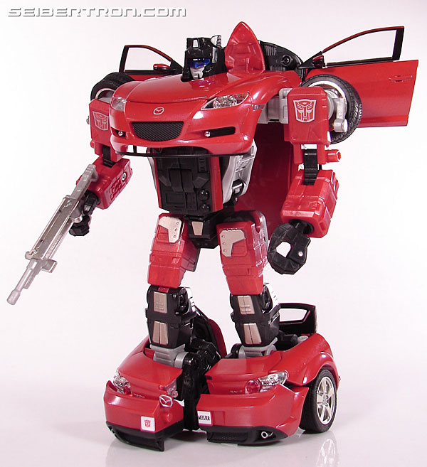 Transformers Alternators Zoom-Zoom (Image #59 of 81)