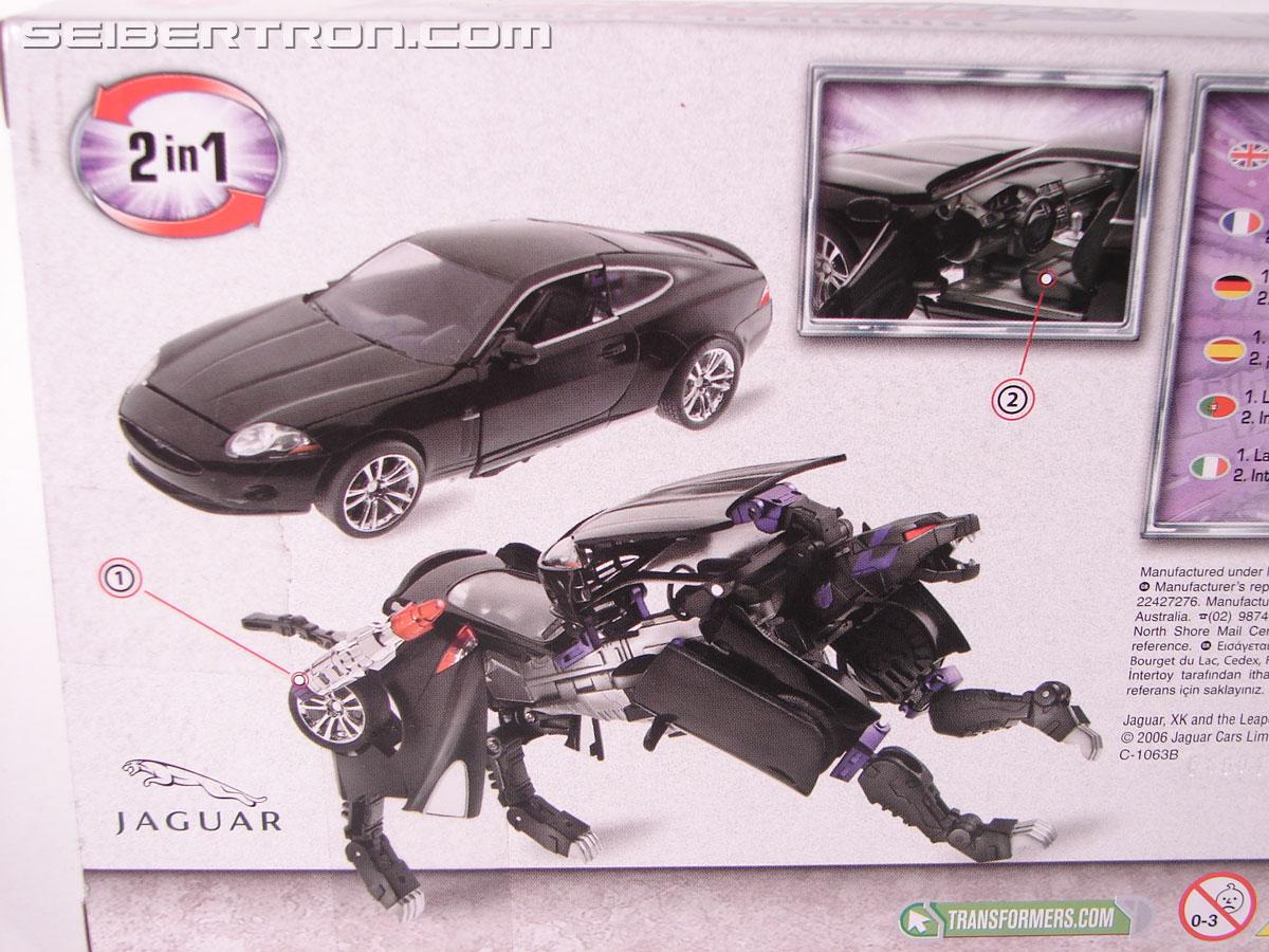 Transformers Alternators Ravage (Image #14 of 102)