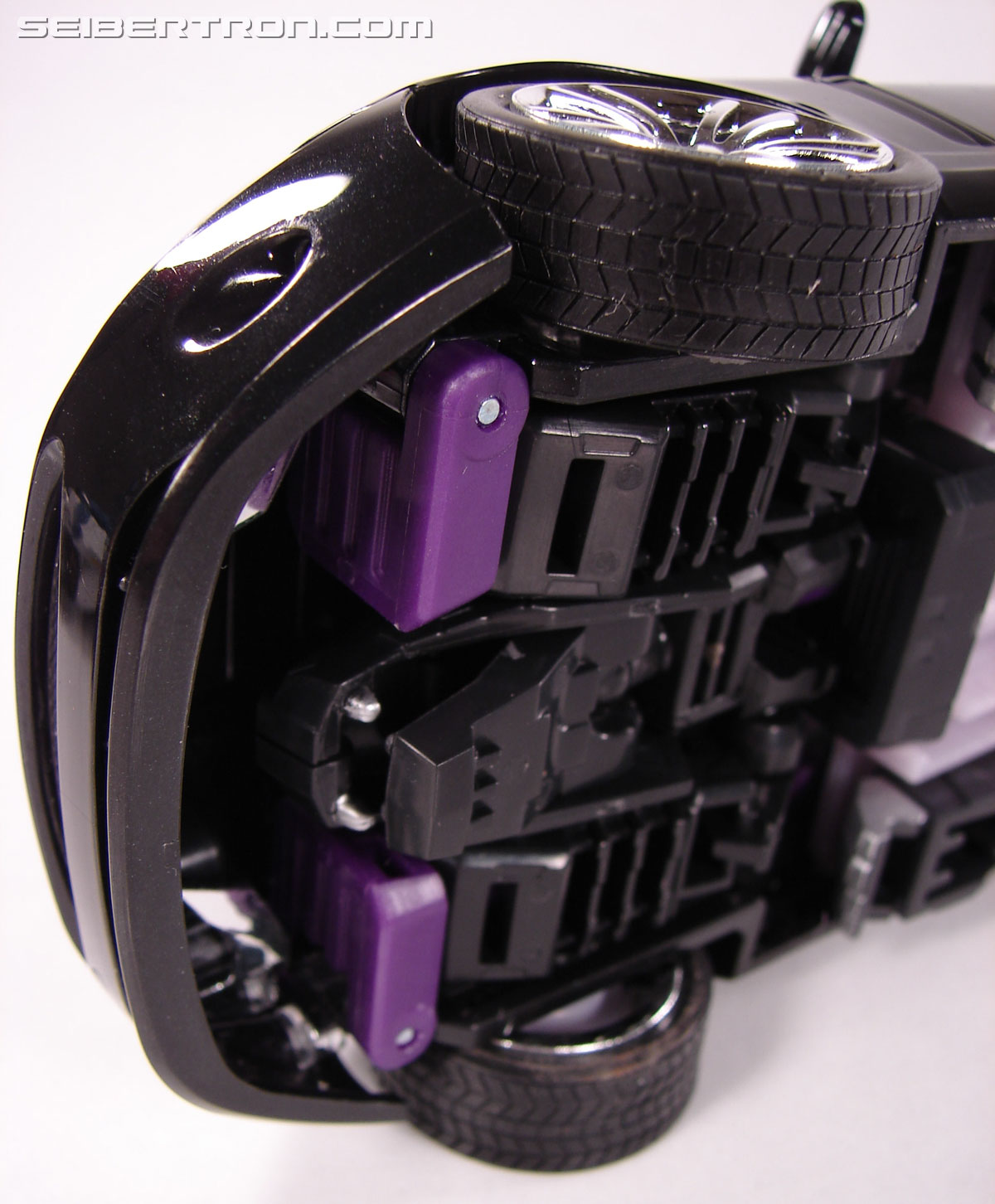 Transformers Alternators Ravage (Image #38 of 102)