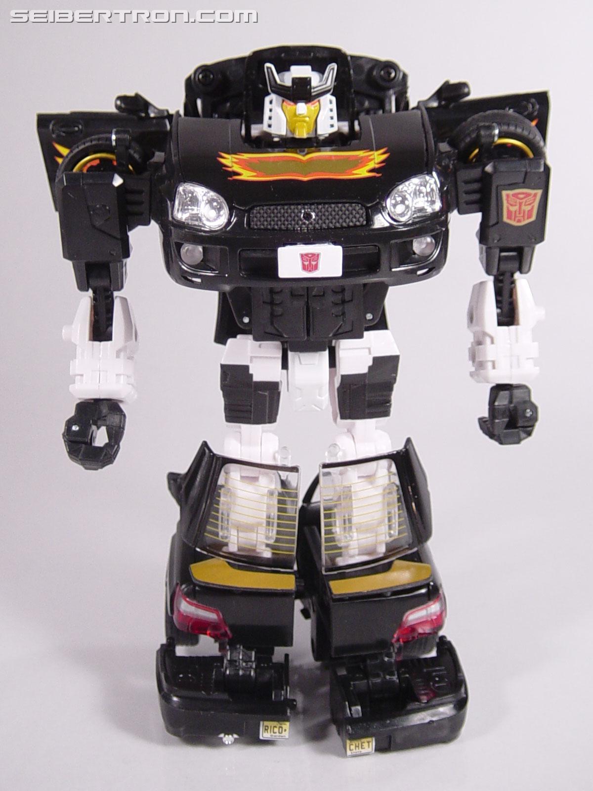Transformers Alternators Ricochet (Stepper) (Image #68 of 136)