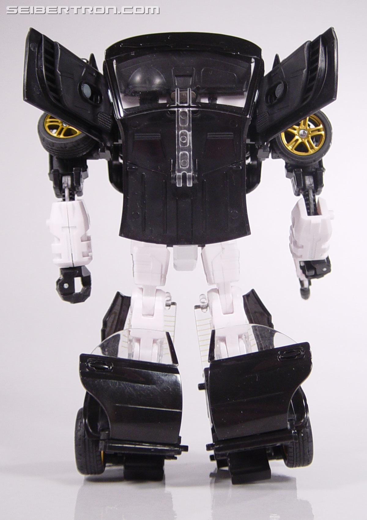 Transformers Alternators Ricochet (Stepper) (Image #75 of 136)