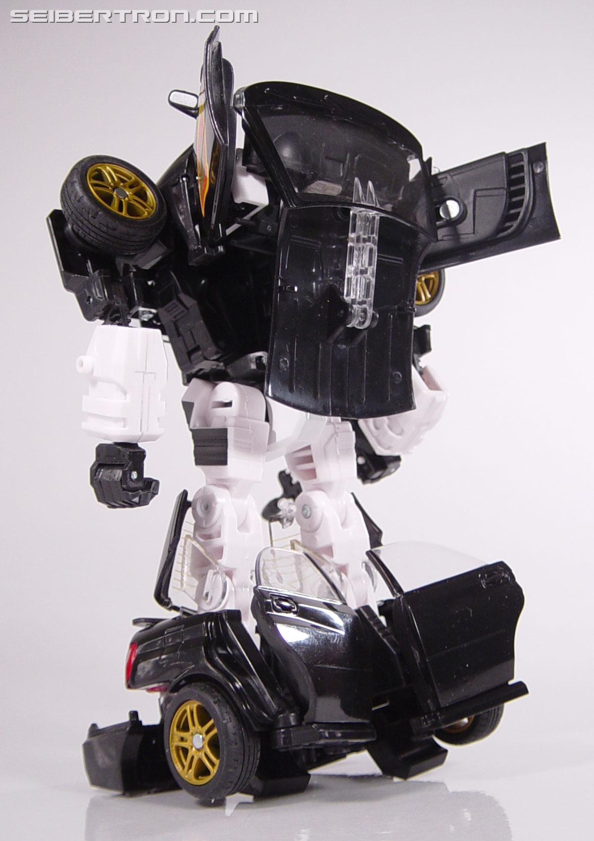 Transformers Alternators Ricochet (Stepper) (Image #76 of 136)