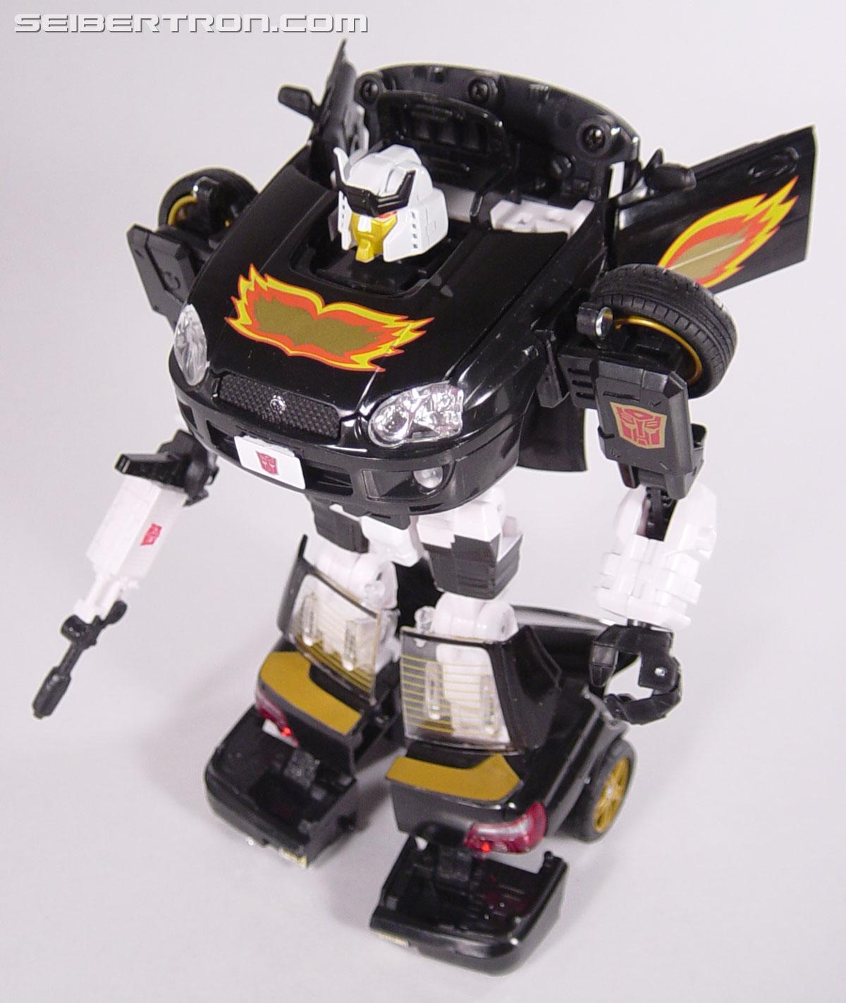 Transformers Alternators Ricochet (Stepper) (Image #79 of 136)