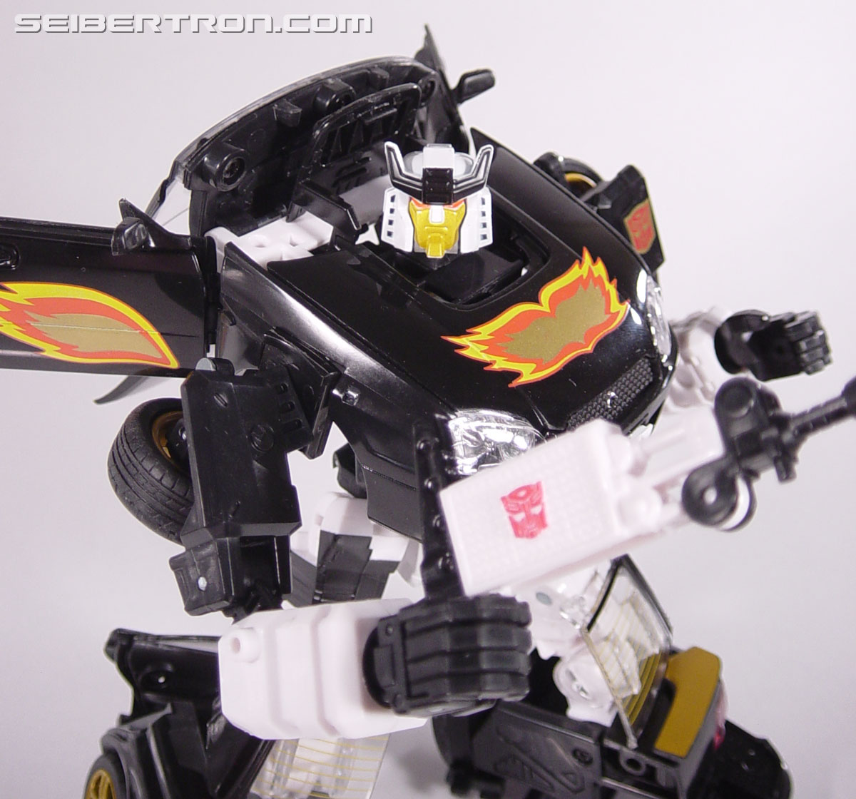 Transformers Alternators Ricochet (Stepper) (Image #91 of 136)