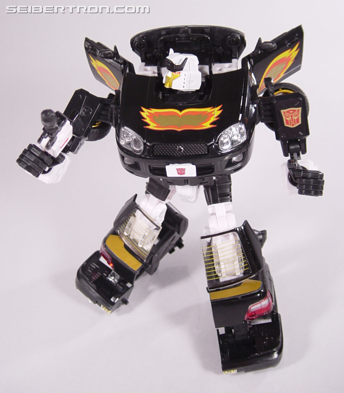 Transformers Alternators Ricochet (Stepper) (Image #93 of 136)