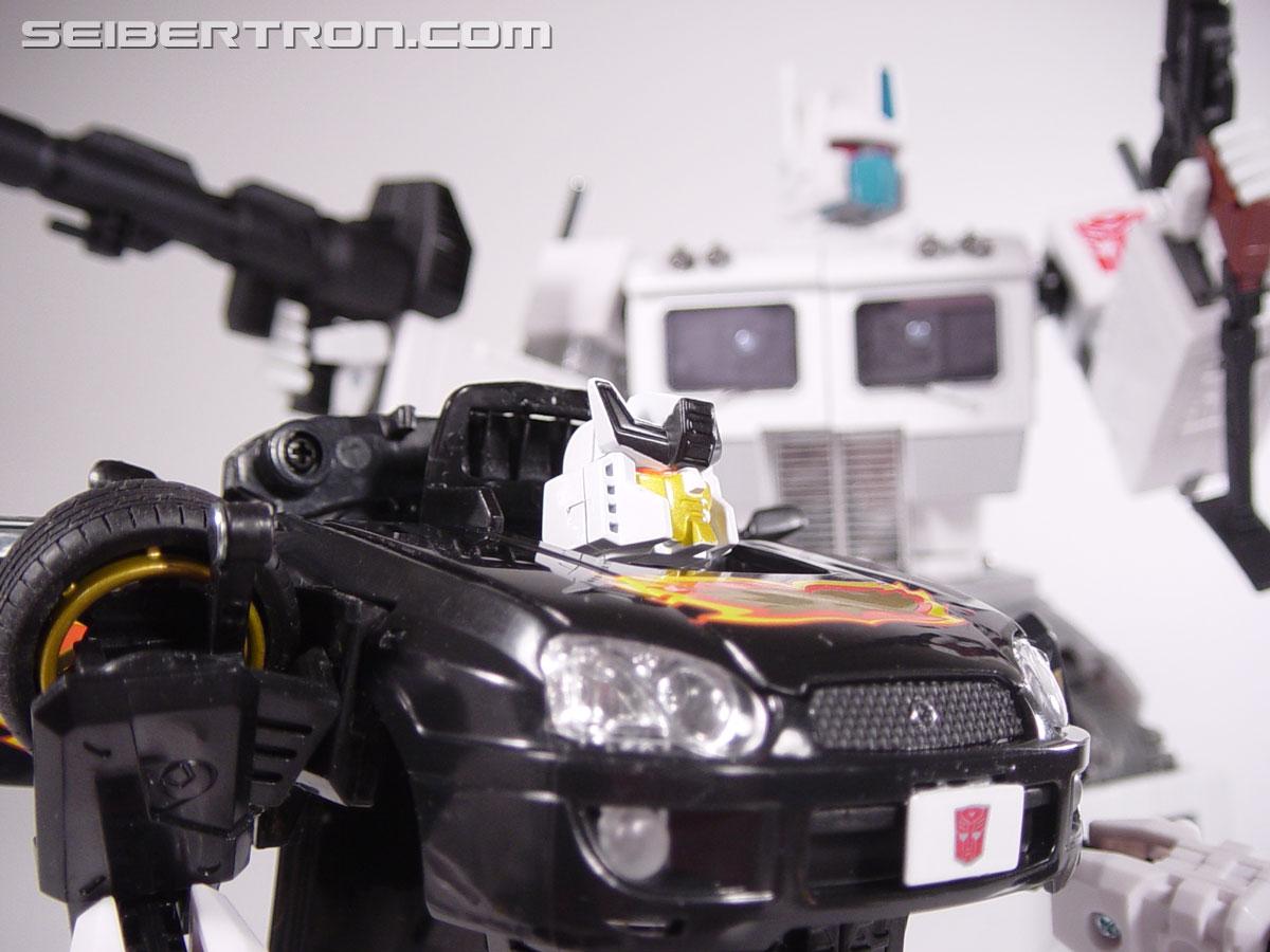 Transformers Alternators Ricochet (Stepper) (Image #104 of 136)