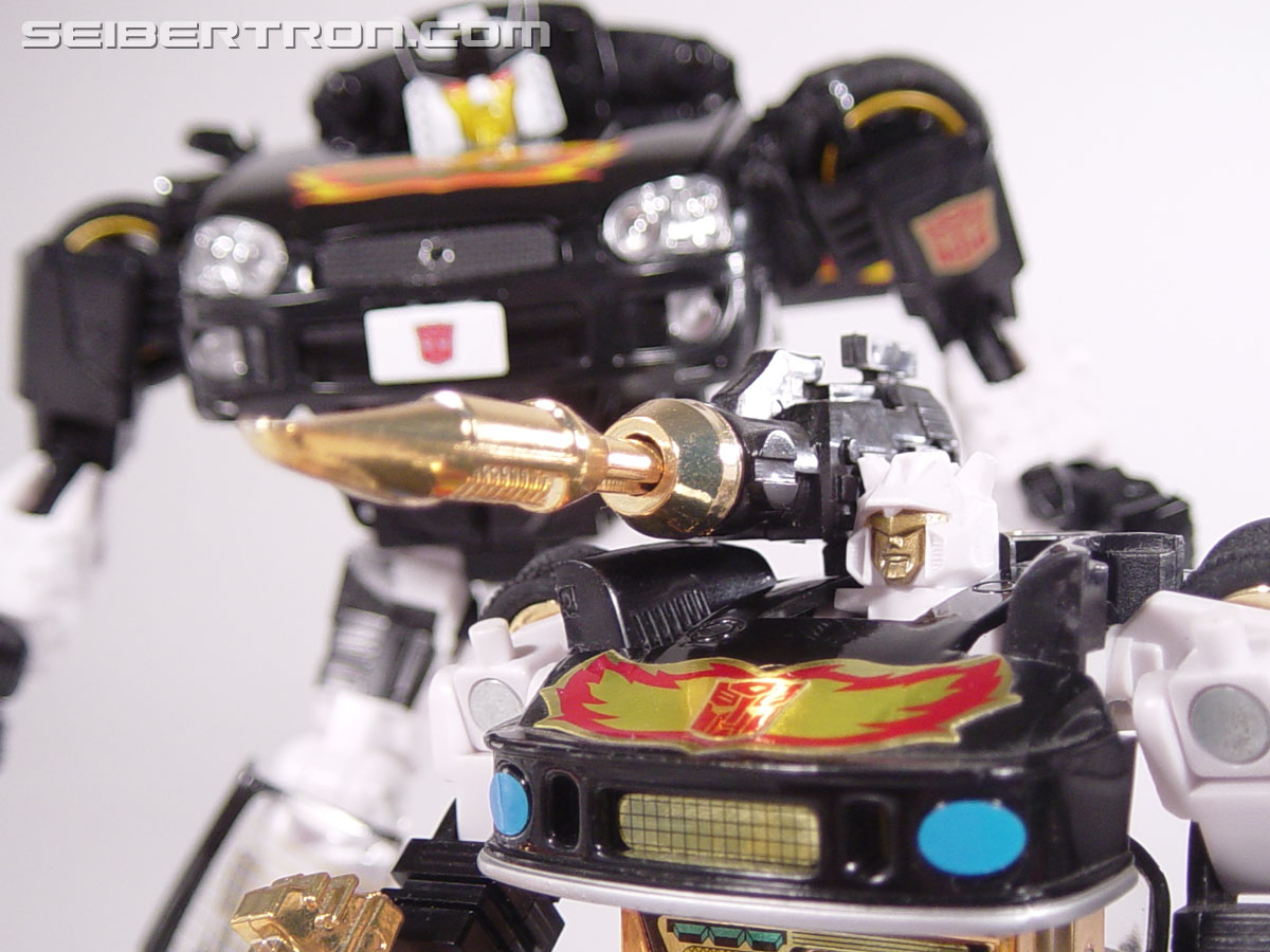 Transformers Alternators Ricochet (Stepper) (Image #114 of 136)