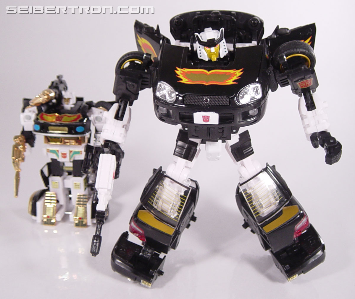 Transformers Alternators Ricochet (Stepper) (Image #115 of 136)