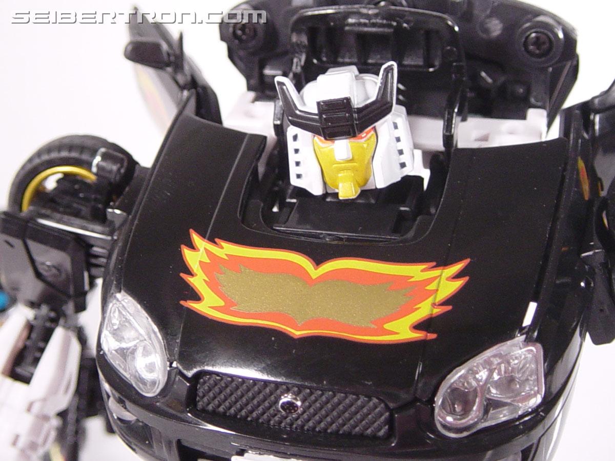 Transformers Alternators Ricochet (Stepper) (Image #117 of 136)