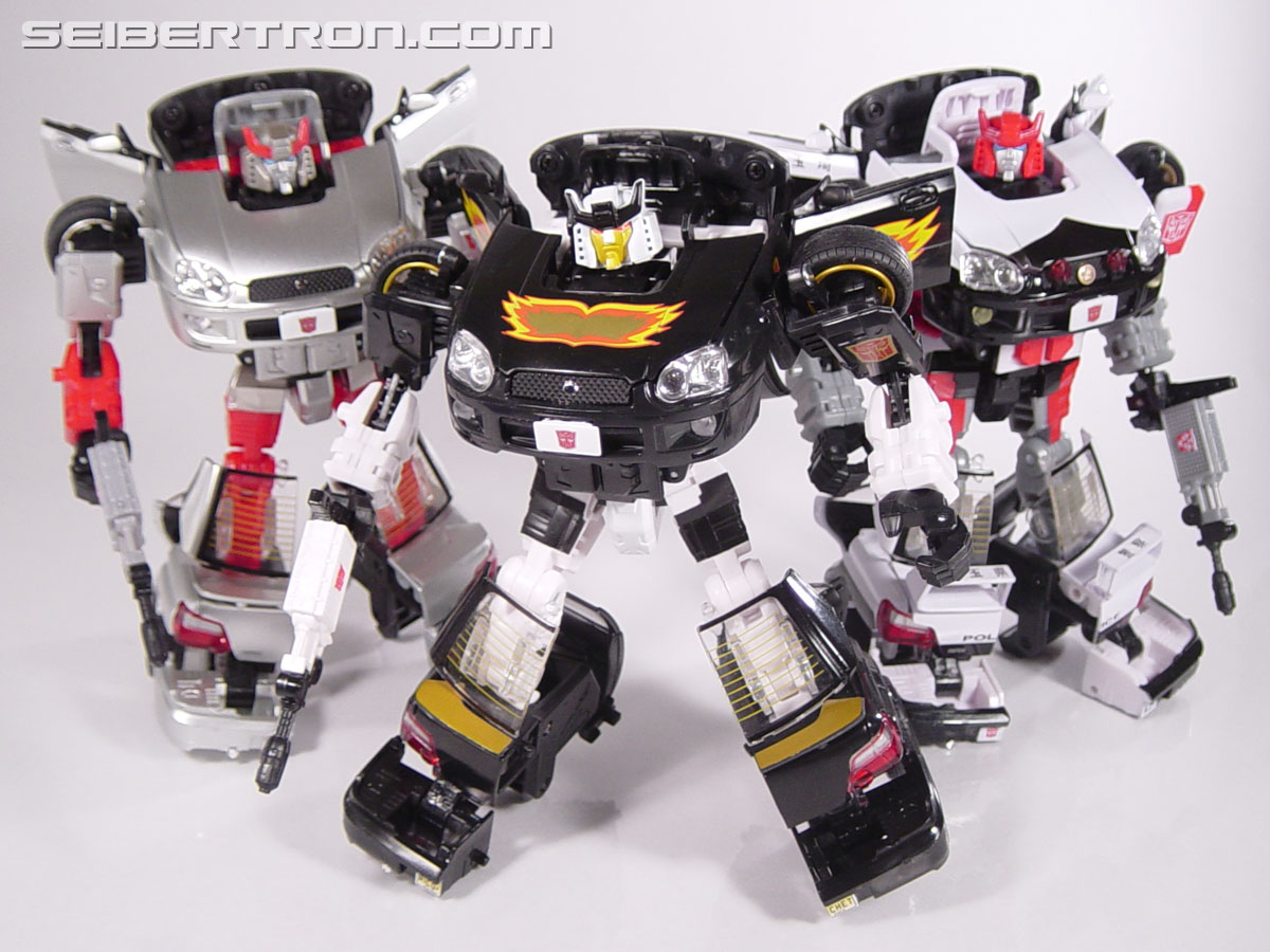 Transformers Alternators Ricochet (Stepper) (Image #121 of 136)