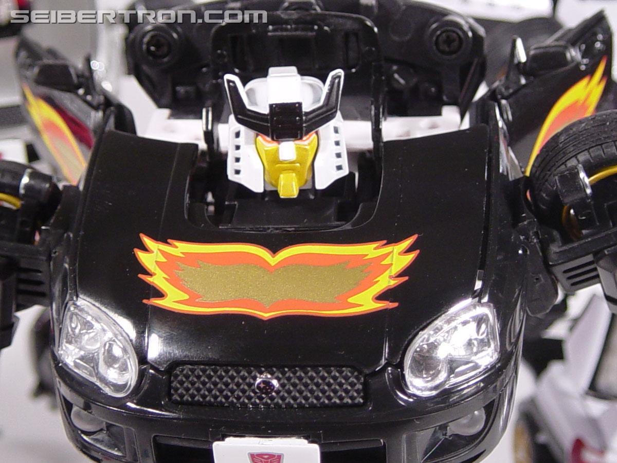Transformers Alternators Ricochet (Stepper) (Image #123 of 136)